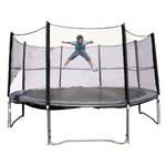 trambulin v�d�h�l�val Spartan Top Jump 396 cm
