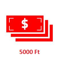 Ajándék kislányoknak 5000Ft-ig