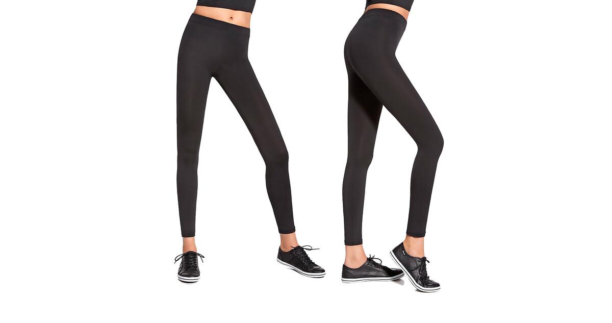 Női leggings BAS BLACK Passion inSPORTline