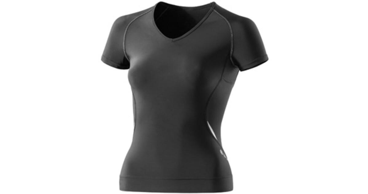 Kompressziós női trikó SKINS - inSPORTline 79ca78590b