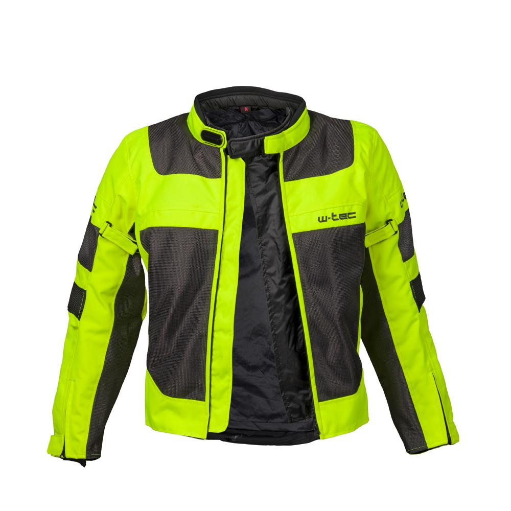 Vásárlás: W TEC Férfi nyári motoros kabát W TEC Fonteller