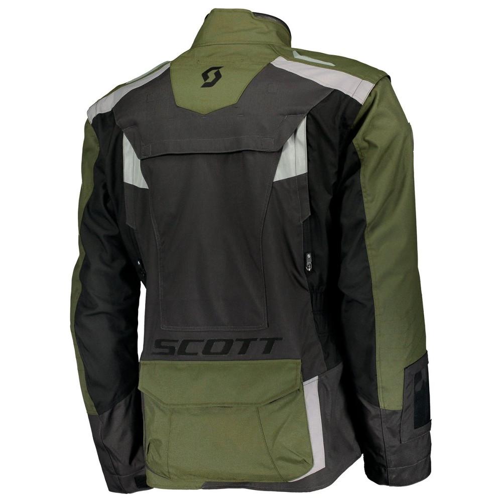 Motoros kabát SCOTT Dualraid DP inSPORTline