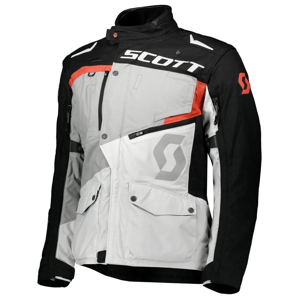 Motoros kabát Scott Sport DP inSPORTline