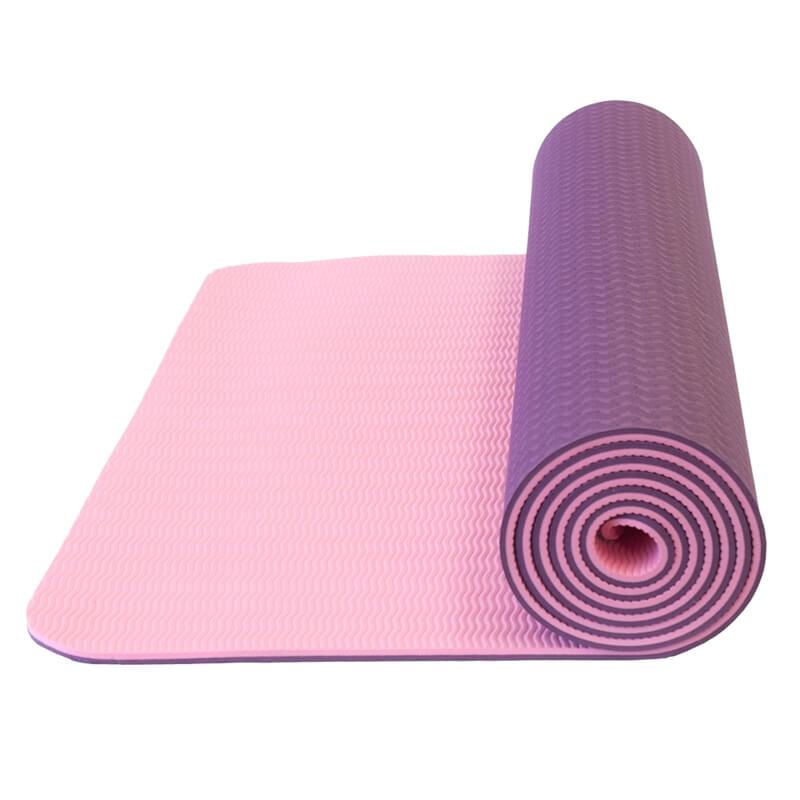 K 233 Tr 233 Tegű J 243 Gamatrac Yate Yoga Mat Tpe Insportline
