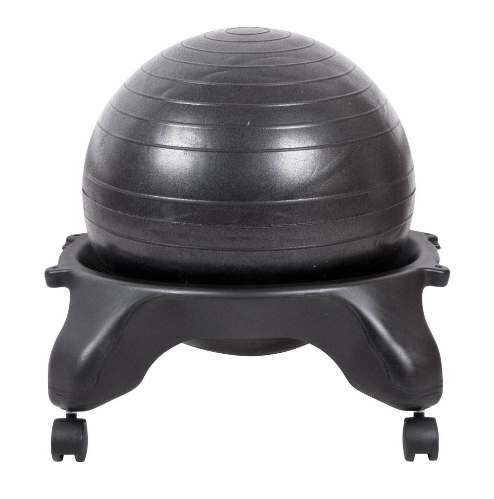 gimnasztikai labda szék