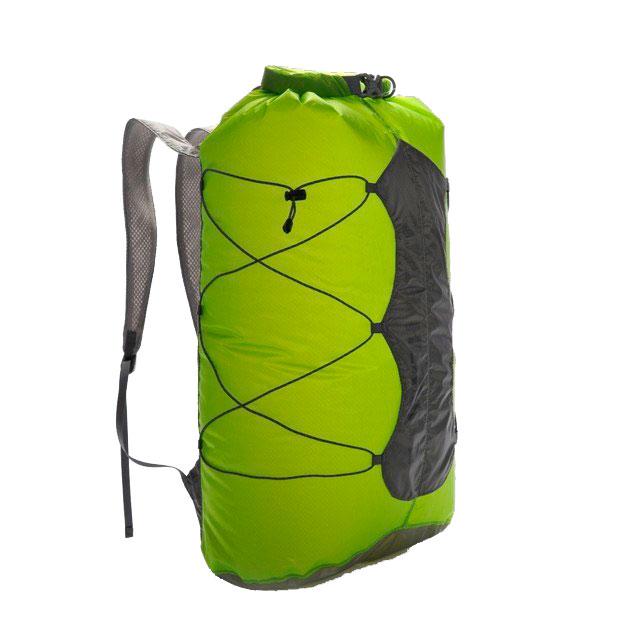 fc54a31c60a9 Vízhatlan ultra könnyű hátizsák GreenHermit OD5125 25l - kék. Vízhatlan  hátizsák ...