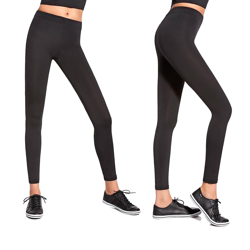 5ae0cd1483 Női sport leggings BAS BLACK Forcefit 90