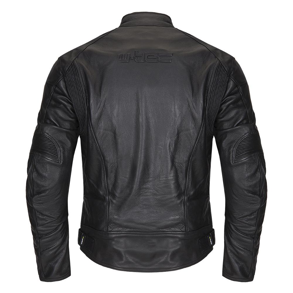 Férfi bőr motoros kabát W TEC NF 1121 inSPORTline