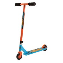 Freestyle roller Street Surfing Trickster - Blue Orange