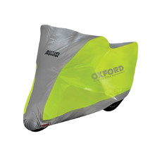 Motorponyva Oxford Aquatex Fluo Scooter