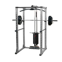 tornagép inSPORTline Power rack
