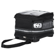 Motoros tanktáska Oxford F1 Tank Bag Small 18L Quick Release
