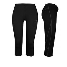 Női 3/4 kompressziós nadrág Newline Base Dry N Comfort Knee Tights
