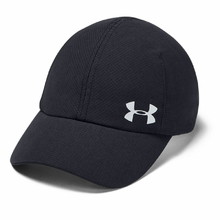 Női baseball sapka futáshoz Under Armour Launch Run Cap