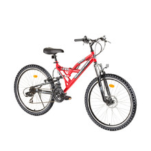 "Mountain bike GALAXY Reactor Totem 26"" - 2017 modell"