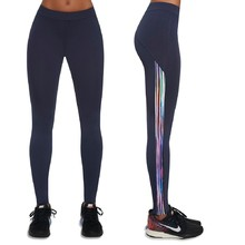 Női leggings BAS BLACK Cosmic - kék
