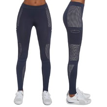 Női leggings BAS BLACK Passion - kék