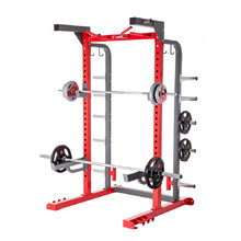 crossfit állvány inSPORTline Power Rack PW200