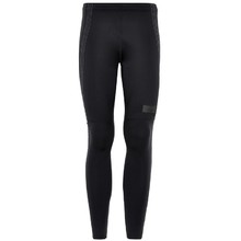 Unisex kompressziós nadrág Newline Wing Wiper Tights - fekete