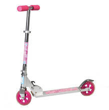 roller Spartan Roller Scooter girl 125 mm