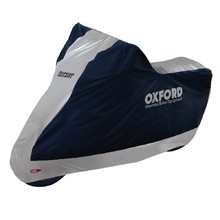 Motorponyva Oxford Aquatex M