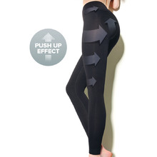 Női leggings Gatta Fit - bézs