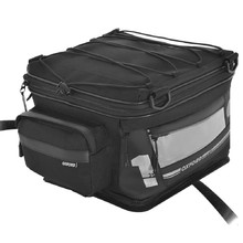Motoros üléstáska Oxford F1 Tail Pack Large 35 l