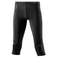 Férfi rövidnadrág Skins A400 fekete