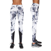 Női sport leggings BAS BLACK Calypso