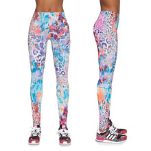 Női sport leggings BAS BLACK Caty 90