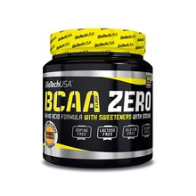 BCAA Flash ZERO 360g alma