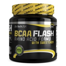 BCAA Flash - 540g - Alma