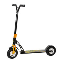 Dirt roller Fox Pro DS-03 - arany