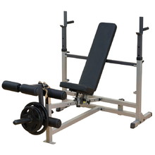 Steelflex Body-Solid GDIB46L