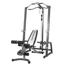 Body Solid inSPORTline Power Rack PW60