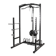 edzőtorony inSPORTline Power Rack PW70