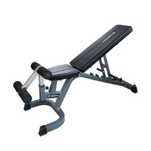 kondi pad inSPORTline Profi Sit up bench