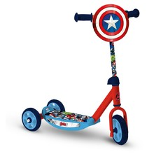 roller Avengers Tri Scooter