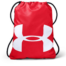 Tornazsák Under Armour Ozsee Sackpack - piros