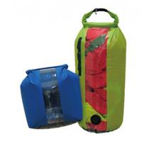 075c8972d971 Vízálló hátizsák szeleppel Yate Dry Bag 5l
