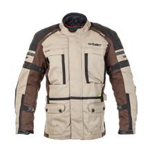 c1cfcc49d2 Motoros kabát W-TEC Boreas - desert chameleon