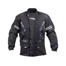 51ad44dbf35d Softshell motoros kabát W-TEC Rokosh GS-1758 - fekete