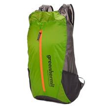 e956b0917bb9 Ultra könnyű vízhatlan hátizsák GreenHermit OD5123 23l - zöld