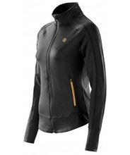 Női dzseki NCG Womens Warm Up Jacket SKINS