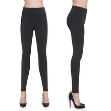 Női push-up leggings BAS BLACK Candy