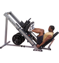 Body-Solid Leg Press and Hack squat  GLPH1100