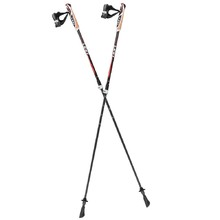 Nordic Walking, botok, sétabotok Leki Instructor Lite 2016