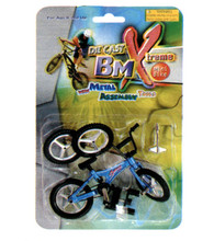 Mini bike BMX - Finger BMX