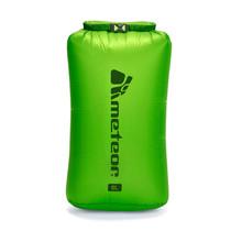 841e65fd5898 Vízálló táska Meteor Drybag 6 l - zöld