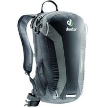 10d630eb99 Hegymászó hátizsák DEUTER Speed Lite 15 2016 - fekete-szürke